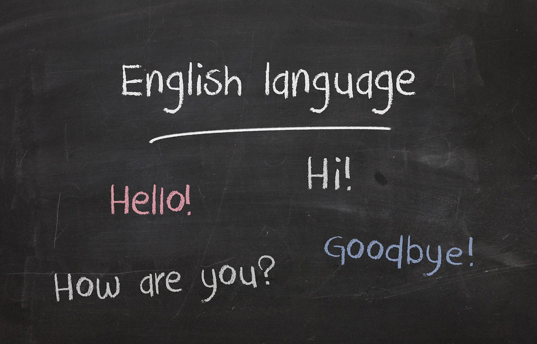 English Lessons on Board